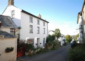 Thumbnail 1 bed flat to rent in High Street, Boscastle