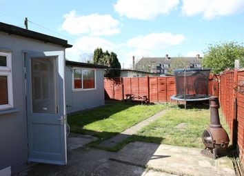 Thumbnail 2 bed bungalow to rent in Persant Road, Catford