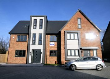 Thumbnail 4 bed semi-detached house for sale in Minster Road, Minster On Sea, Sheerness