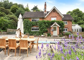 Thumbnail 4 bed detached house for sale in Pointers Road, Cobham