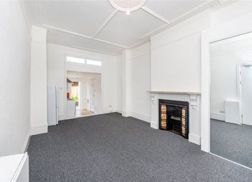 Thumbnail Studio to rent in Manville Road, London