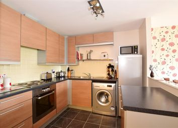 Thumbnail 2 bed flat for sale in Sandlewood Court, Maidstone, Kent
