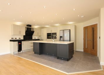 Thumbnail 5 bedroom detached house for sale in Kiveton Lane, Todwick, Sheffield