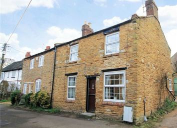 2 bed end terrace house for sale in Manor Road, Pitsford, Northampton NN6