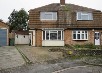 2 bed property to rent in Martin Avenue, Oadby, Leicester LE2