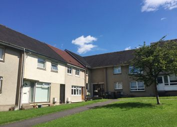 Thumbnail 2 bed flat for sale in Larch Avenue, Bishopbriggs, Glasgow