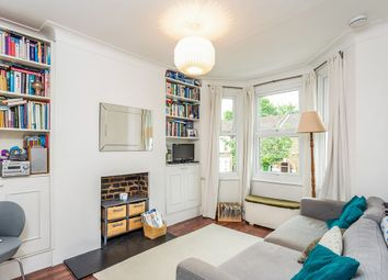 Thumbnail 3 bedroom maisonette for sale in Petersfield Road, London