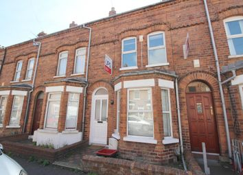 Thumbnail 3 bedroom terraced house to rent in Sandymount Street, Stranmillis, Belfast