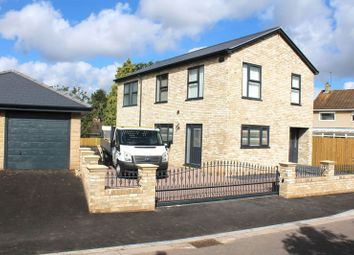 Thumbnail 4 bed detached house to rent in Cherry Wood, Oldland Common, Bristol