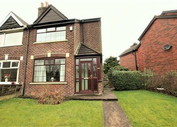 Thumbnail 3 bedroom semi-detached house for sale in Chorley Road, Walton-Le-Dale, Preston