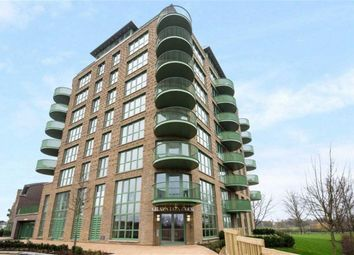 Thumbnail 1 bed flat to rent in Astell Road, London