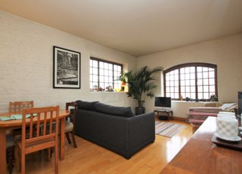 Thumbnail 1 bed flat to rent in New Crane Wharf, New Crane Place, Wapping
