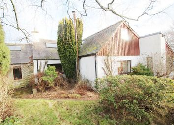 Thumbnail 5 bedroom detached house for sale in 5, Upper Coullie Blairdaff, Inverurie AB515Ls