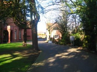 Thumbnail 2 bed property to rent in The Coach House, Curzon Park South, Chester