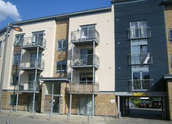 2 bed flat to rent in Quayside Drive, Colchester CO2