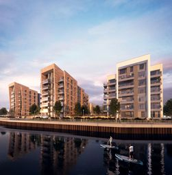 Thumbnail 2 bedroom flat for sale in 104 Riverside Quay, Endle Street, Southampton