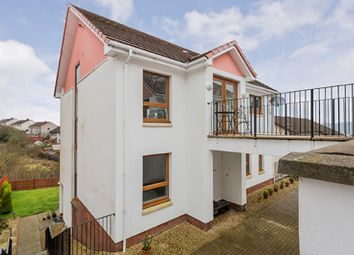 Thumbnail 5 bed detached house for sale in Lyle Road, Greenock, Inverclyde