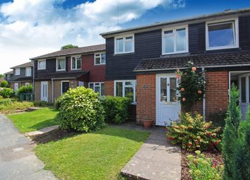 Thumbnail 3 bedroom semi-detached house for sale in Drake Close, Horsham