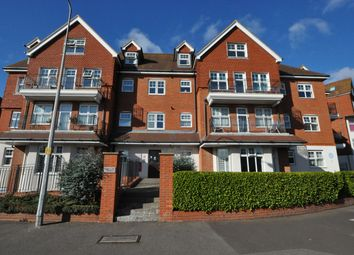 Thumbnail 2 bedroom flat to rent in Station Road, Bexhill-On-Sea