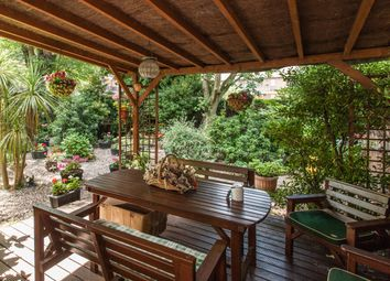 Thumbnail 3 bed flat for sale in Borrodaile Road, London