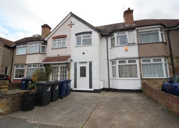 Thumbnail 1 bed maisonette to rent in Pembroke Road, Greenford