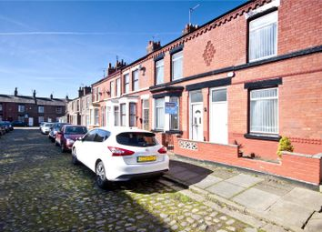 Thumbnail 3 bed terraced house for sale in Berrington Avenue, Liverpool, Merseyside