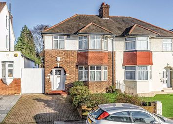 3 bed semi-detached house for sale in Tilehurst Road, London SW18