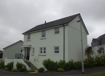 4 bed property to rent in Rowan Road, Wadebridge PL27