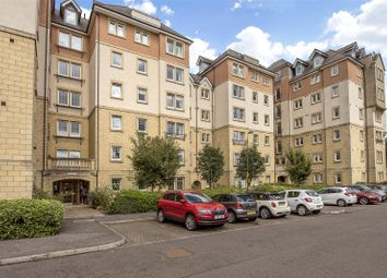 Thumbnail 2 bed flat for sale in Eagles View, Deer Park, Livingston