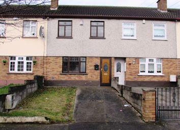 Thumbnail 3 bed terraced house for sale in 49A Wood Avens, Clondalkin, Dublin 22