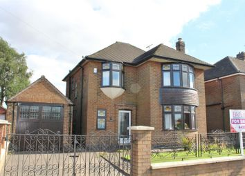 Thumbnail 2 bedroom detached house for sale in Weston Close, Sutton-In-Ashfield