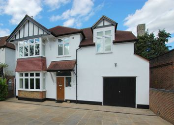 Thumbnail 5 bed detached house for sale in Valley Road, Bromley, Kent
