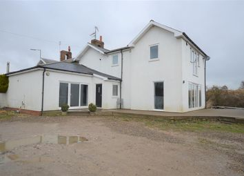Thumbnail 4 bed semi-detached house for sale in Scarborough Road, Muston, Filey