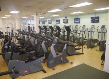 Thumbnail Commercial property for sale in Health & Fitness Club / Gym, Market Place, South Shields