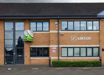Thumbnail Office to let in First Floor, Unit 9, Brunel Business Park, Pride Park, Derby