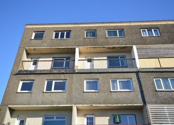 Thumbnail 3 bedroom flat for sale in Mosside Drive, Blackburn, Bathgate