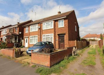 Thumbnail 3 bed semi-detached house for sale in Deans Way, Ash Green, Coventry