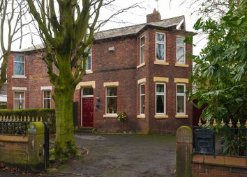 Thumbnail 4 bed semi-detached house for sale in St. Helens Road, Ormskirk