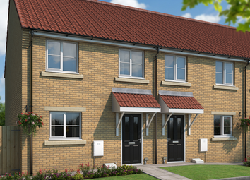 "Thumbnail 3 bed property for sale in ""The Westminster At The Pastures"" at Front Street, Sherburn Hill, Durham"
