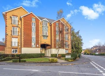 Thumbnail 2 bed flat for sale in Campbell Drive, Windsor Quay, Cardiff Bay, Cardiff