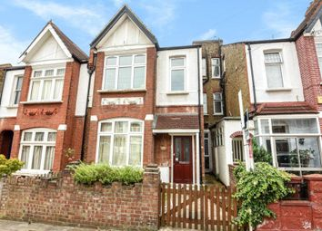 Thumbnail 1 bed flat to rent in Ribblesdale Road, Streatham