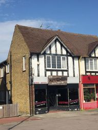 Thumbnail Commercial property for sale in 174 & 174A Canterbury Road, Margate, Kent