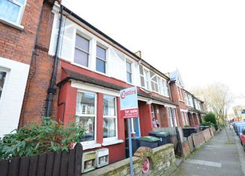 Thumbnail 1 bed maisonette for sale in Manchester Road, London