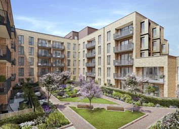 Thumbnail 1 bed flat for sale in London Square, High Street, Staines Upon Thames, Surrey