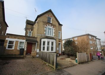 Thumbnail 1 bed flat to rent in Clifton Road, Kingston