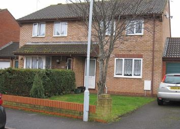 Thumbnail 3 bed semi-detached house to rent in Brook Road, Williton, Taunton