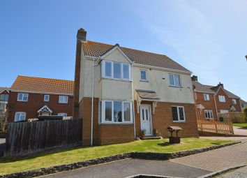 Thumbnail 3 bed detached house for sale in Three Bedroom Detached Home, Wooland Gardens, Wyke Regis
