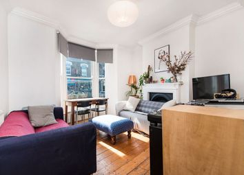 Thumbnail 3 bed flat to rent in Kynaston Road, Stoke Newington