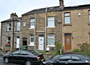 Thumbnail 2 bedroom terraced house for sale in Mount Pleasant Street, Huddersfield