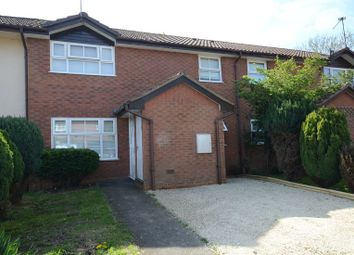 Thumbnail 1 bed terraced house to rent in Manea Close, Lower Earley, Reading